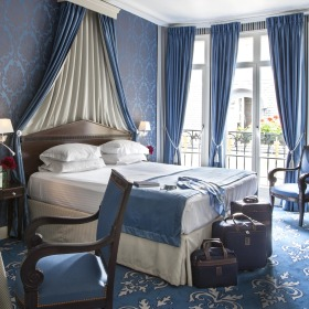 Astor Saint Honoré Hotel