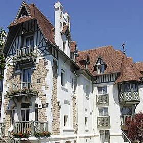L'Augeval Hotel