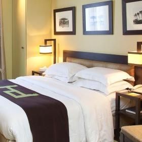 Duret Hotel