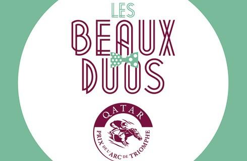 Les Beaux Duos – ARE YOU A COMPATIBLE & ELEGANT DUO?