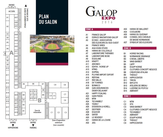 galop expo 2