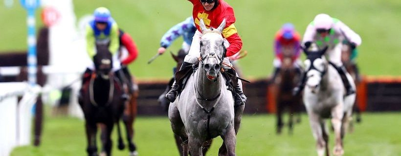 Le French-bred of the day – Vanillier